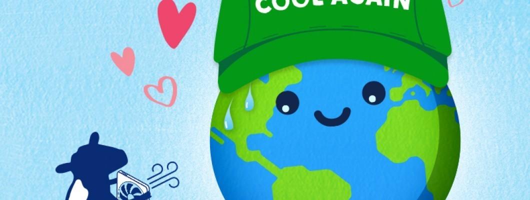 Ste iskreni do sebe in svoje okolice? In kaj ima to z našim planetom?