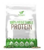 Veganske beljakovine