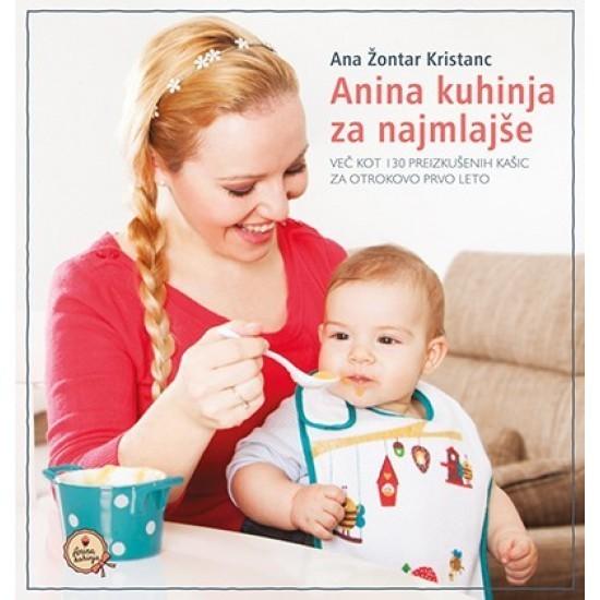 Anina kuhinja za najmlajše