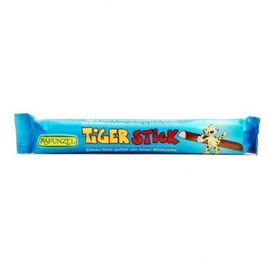 Bio Mlečna tablica Tiger, 22g