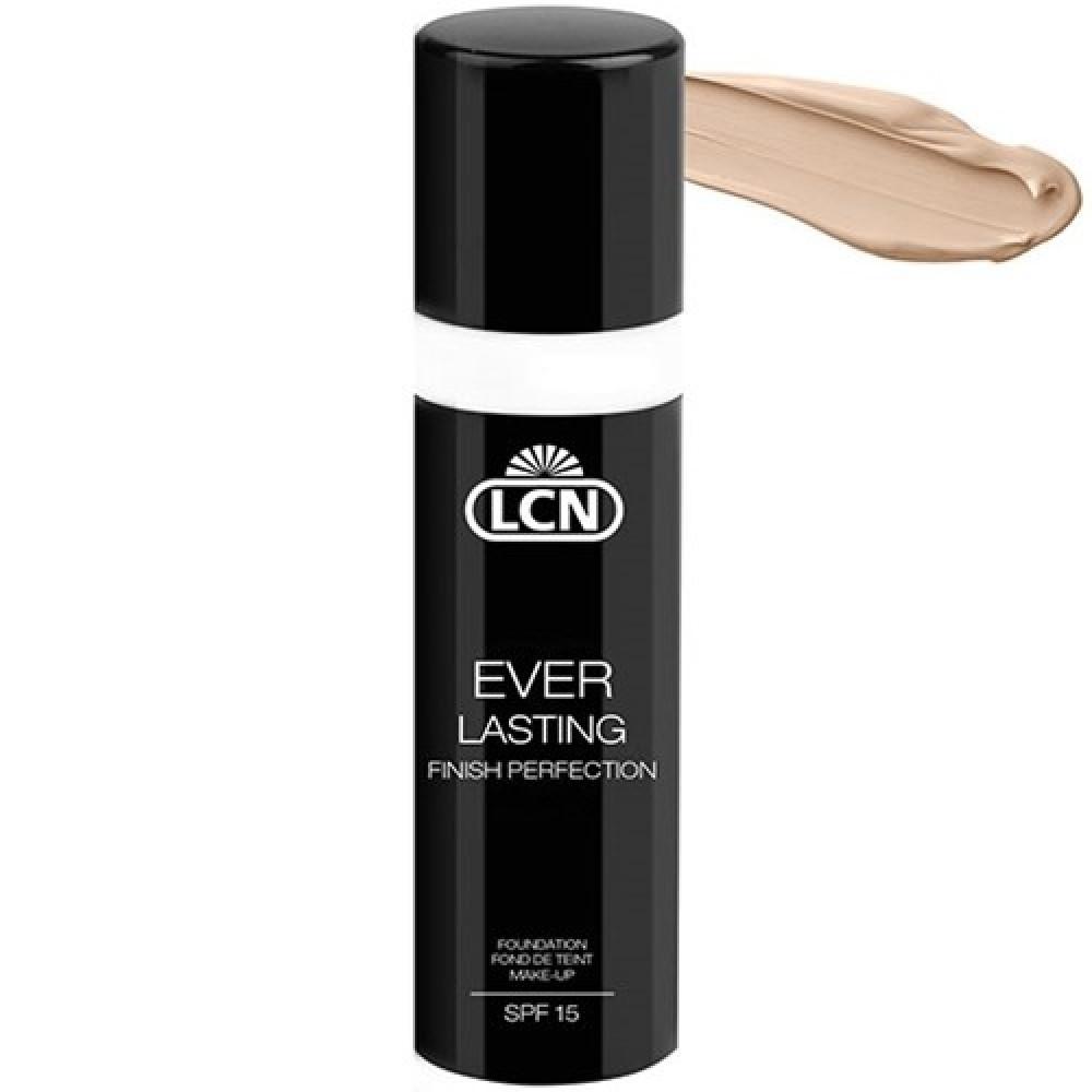 LCN Ever lasting puder, 30ml - NOVA RECEPTURA