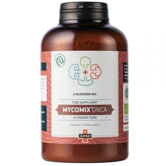 MycoMix®Onca – podpora pri konvencionalnih terapijah, 200g