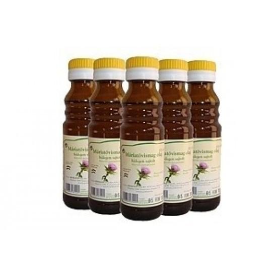BioGold ekološko olje pegastega badlja, 100 ml